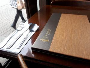 Davie Dosa Company - Davie Dosa Company Restaurant